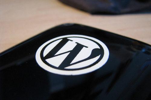 Article : Étape 1 : accéder à l'interface de son blog
