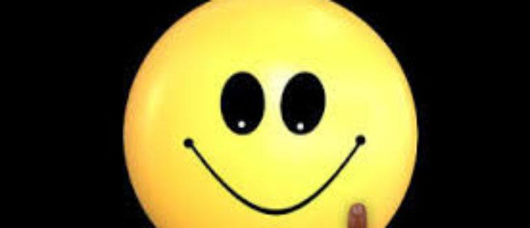 Article : Pour un sourire